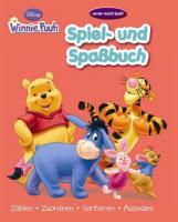 Disney: Winnie Puuh [Gebundene Ausgabe]