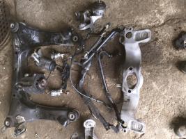 Foto 2 Div. Ersatzteile Audi S4 B6 V8