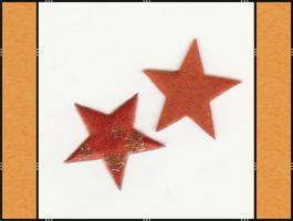 Foto 2 Diverse Streuteile – Thema Sterne