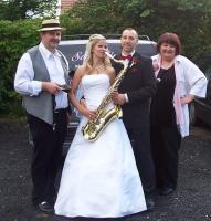 Dj & live Musik mit Saxophon für Ihr Event !
