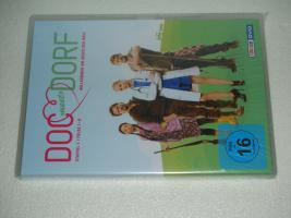 Doc meets Dorf Staffel 1 DVD Serie Neu