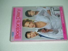 Doctors Diary Staffel 1 DVD Serie