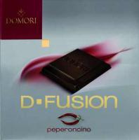 Domori D-Fusion Schokolade Peperoncino 75g