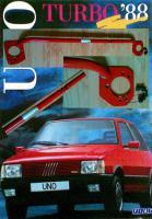 Domstrebe UNO Turbo '88