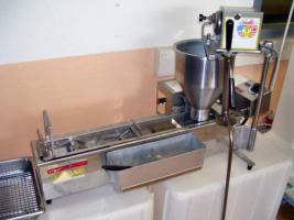 Donutmachine Donut Maker