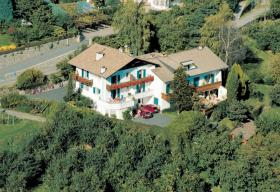 Garni Sonnleiten Dorf Tirol Südtirol Italien