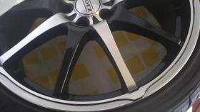 Dotz Alufelgen 19 Zoll für Audi, VW