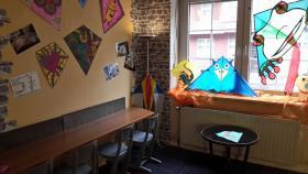 Foto 7 Drachenbastel Event als Kindergeburtstag Party in Voerde Nrw