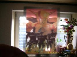 Foto 17 Dragonball Karten