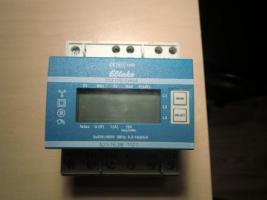 Drehstromzähler Eltako DSZ12D-3x65A