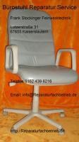 Drehstuhl Reparatur Service für Kaiserslautern bis Ramstein