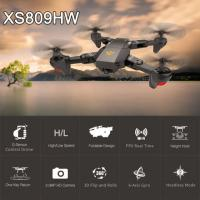 Drone Quadcopter VISUO XS809W FPV nur 31€ frei Haus
