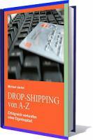 DropShipping eBook mit 45 DropShipping Großhändler Adressen