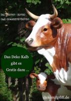 Foto 2 Du allein kannst entscheiden ob Du ne Deko Kuh oder einen Eisaufsteller oder oder möchtest ...