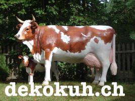 Foto 4 Du hast eine Hofladen und suchst ne Reklame …ja wie wäre es denn mit einer Deko Kuh oder einen Deko Pferd ...