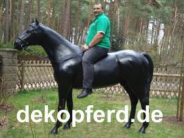 Foto 2 Du hast eine Messeveranstaltung und möchtest ne Deko Kuh oder ein Deko Pferd auf deiner Ausstellungsfläche haben ...
