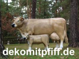 Foto 5 Du hast noch keinen Deko Kuh - 8905