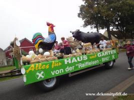 Foto 4 Du suchst eine Deko Pferd oder doch ne Holstein Deko Kuh ...