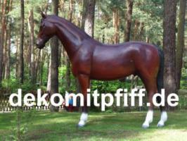 Foto 5 Du willst ne Deko figur für deinen Garten ok. Deko Pferd oder Deko Kuh oder Deko Hisch oder oder ...