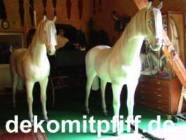 Foto 9 Du willst ne Deko figur für deinen Garten ok. Deko Pferd oder Deko Kuh oder Deko Hisch oder oder ...