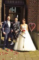 Foto 4 Dudelsackspieler Köln Radius 100 Km! zur  Hochzeit, Beerdigung, Abschiedsfeier,
