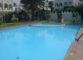 Duplex Monte Golf - Gran Canaria zu verkaufen