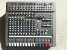 Dynacord PowerMate 1000 Mixer
