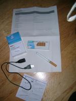 E-Cigarette von Fairsmoke - Set Mallorca