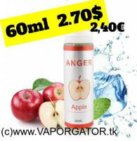 E-Juice Liquid APPLE 60ml 2,40€ E-Cigarettes