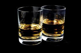 E-Liquid *Whisky* 10ml deutsches Qualitätsprodukt 12mg Nikotin