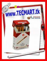 E-Zigarette 6-Refills Set nur 3,65 € Kostenloser Versand