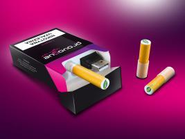 Foto 3 E-Zigarette Provogue