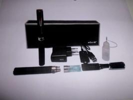 E-Zigarette eGo - W  mit 20ml Liquid - Neuware - Sonderaktion