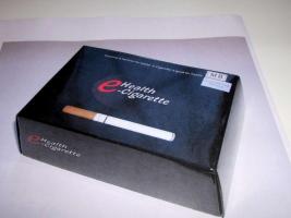 Foto 2 E-Zigarette - 2er Set E-Health - Restposten
