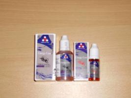 Foto 3 E-Zigarette - Zubehör  - E- Liquid 90ml