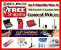 E-Zigaretten ab 3 € - versandkostenfrei