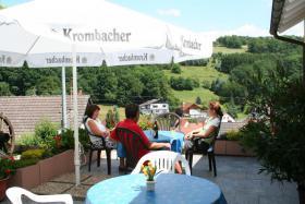 Foto 4 EINE URLAUBSINSEL IM SPESSART -  RÄUBERLAND Frammersbach bei Lo