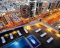 EMIRATE GRAND HOTEL Dubai VAE Arabische Emirate