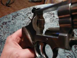 Foto 5 ERMA-Revolver ''EGR 77'' mit 4''- Lauf