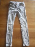 Foto 2 ESPRIT Kinder-Jeans  hellgrau
