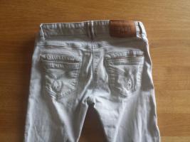 Foto 4 ESPRIT Kinder-Jeans  hellgrau