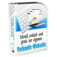 Ebook: Gratis-Verkaufs-Website