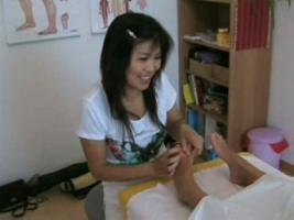 Echte Chinesische Tuina Anmo Massage jetzt auch in St. Gallen!
