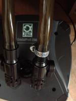 Foto 4 Eckaquarium von der Firma JUWEL zu verkaufen. 190 Liter!!!
