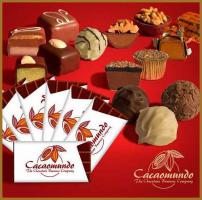 Foto 5 Edle Premium Schokolade, Pralinen, Gebäck und vieles mehr zum selber genießen oder zum verschenken. Süße Geschenkideen zu Weihnachten mit Ihrem Logo?
