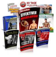 Foto 3 Effektiver Muskelaufbau - pdf lesen