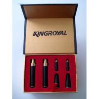 Ego E-Zigarette KingRoyal 2er Set OHNE Nikotin Neuware OVP