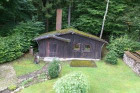 Foto 3 Ehemaliges Jagdhaus zur Pferdehaltung im Hunsrück
