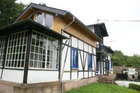 Foto 4 Ehemaliges Jagdhaus zur Pferdehaltung im Hunsrück