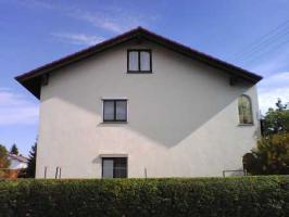Foto 3 Eigentumswohnung in 2-Familienhaus, Garten, Garagen